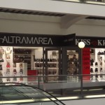ALTRAMAREA / KISS KRISS