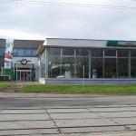 Autoservis UNICAR - Škoda