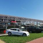 Autosalon a bazar SAMOHÝL OLOMOUC - Honda