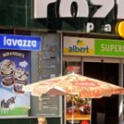 Coffeshop Lavazza