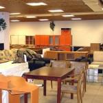 Bazar nábytek