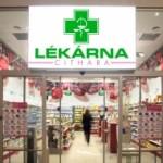 Benu (ex Pharmaland) - Lékárna Cithara