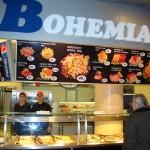 Bohemia Bistro