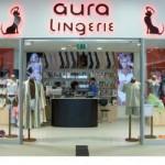 Aura Lingerie