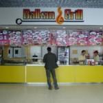 Balkánský fastfood
