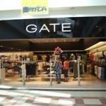 Gate - mladá móda