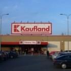 Supermarket Kaufland v Karlových Varech