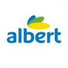 Supermarket Albert supermarket v Semilech