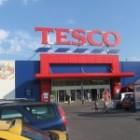 Supermarket Tesco Supermarket v Mikulově