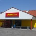 Supermarket Penny Market v Jeseníku