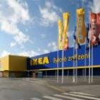 Supermarket Ikea v Brně