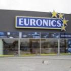 Supermarket Euronics v Kravařích