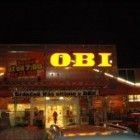 Supermarket OBI v Hradci Králové