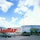 Supermarket Baumax v Hradci Králové