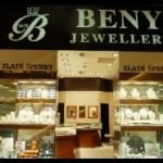 Klenoty Beny