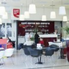 Café Coffee Day Emporio