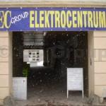 ELEKTROCENTRUM AUREA CZ