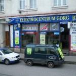 ELEKTROCENTRUM GORG