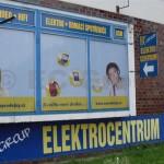 ELEKTROCENTRUM ŠBB